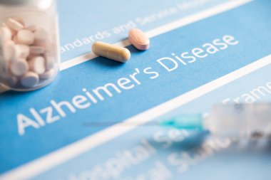 Alzheimer's disease related documents and drugs