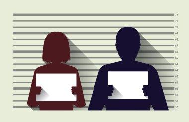 Police criminal record