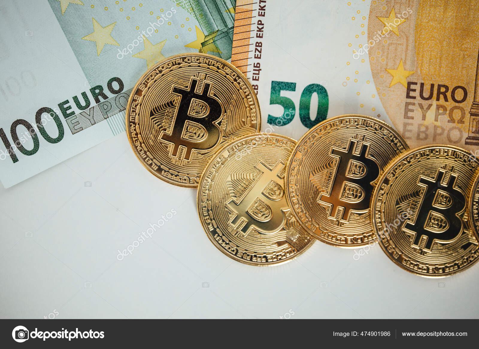 crypto exchange euro