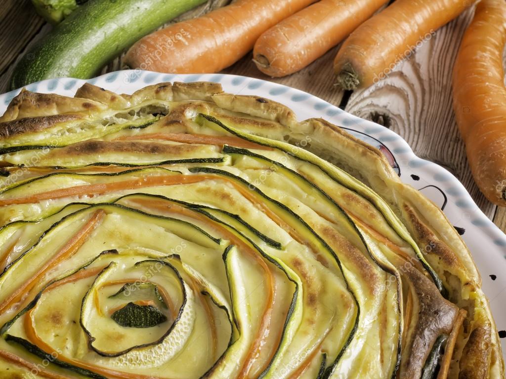 Herzhafte Kuchen Stockfoto C Zuiko66 52808447