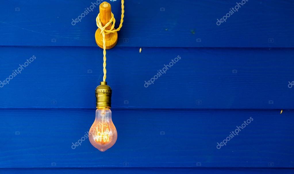 Vintage Beleuchtung Dekor, High-Definition-Bilder — Stockfoto ...