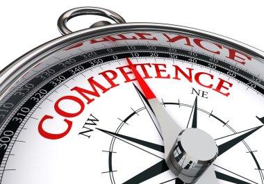 competence conceptual compass
