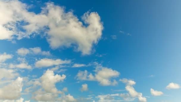 Cloudscape v tropických klimatických