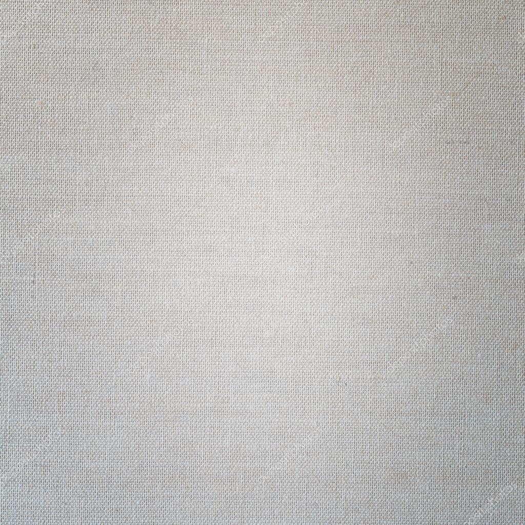 light grey linen texture background � stock photo