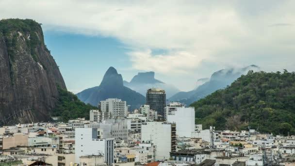Vysoké hory, Rio De Janeiro