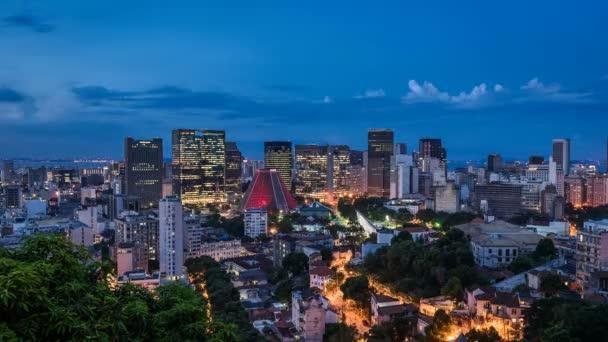 Innenstadt von Rio De janeiro