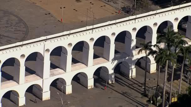 bílá orientační bod akvadukt