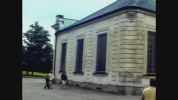 Deutschland 1975, Schloss Ludwig II 5