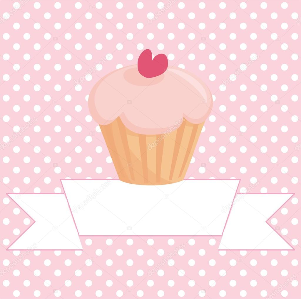 Restaurant vector menu, wedding card, list or baby shower invitation ...
