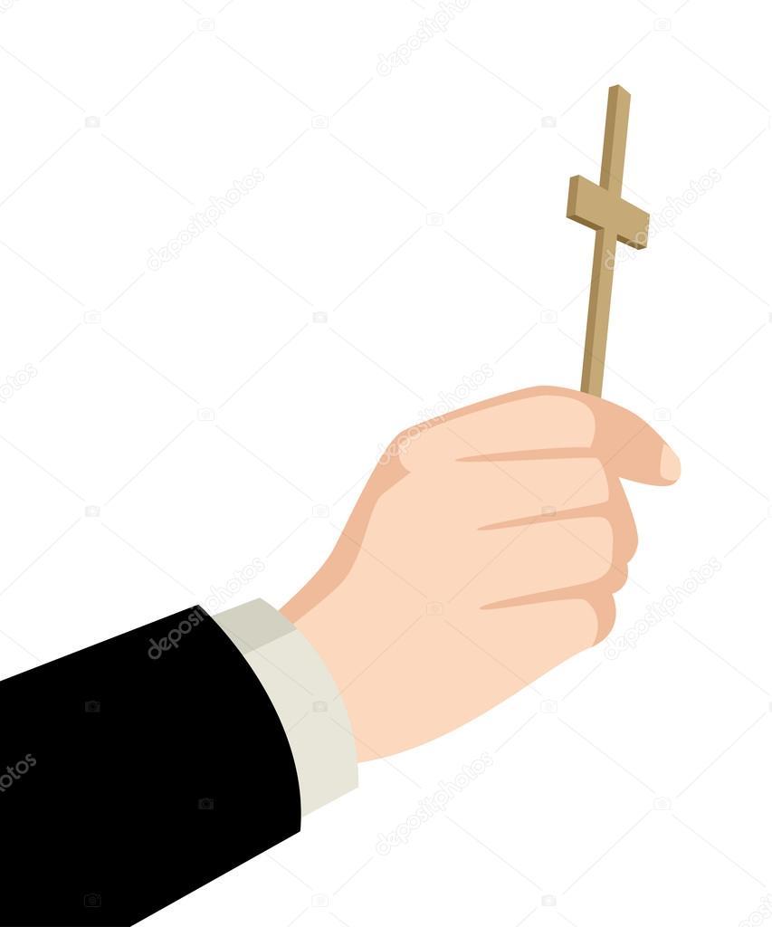 Αποτέλεσμα εικόνας για σταυρος  εξορκισμος