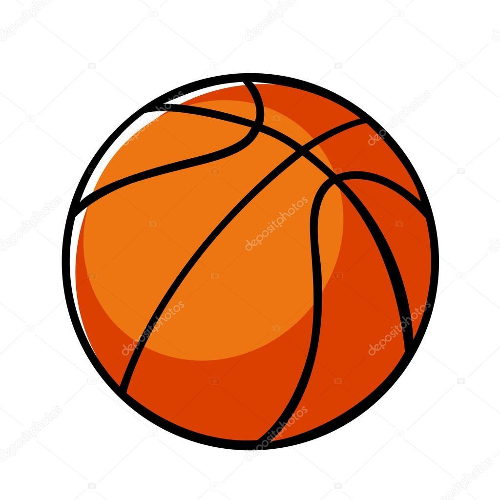 bola de basquete vetores de stock rudall30 68538011