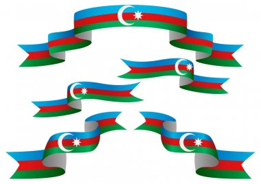 Azerbaijan Insignia