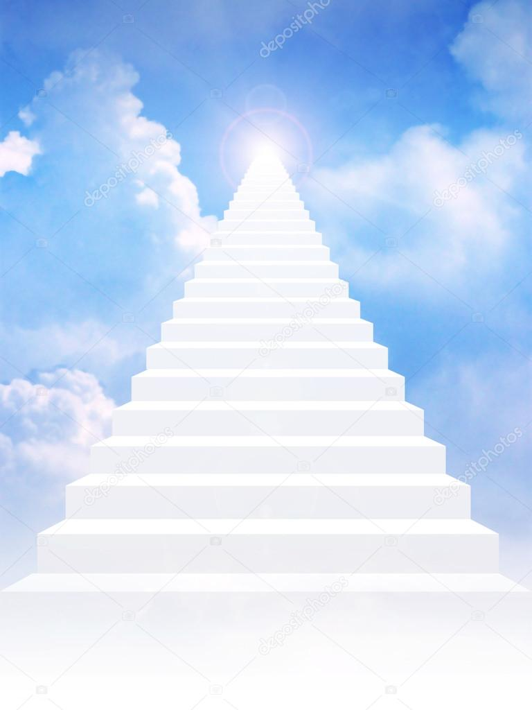 Stairway To Heaven Stock Photo 169 Rudall30 83465648