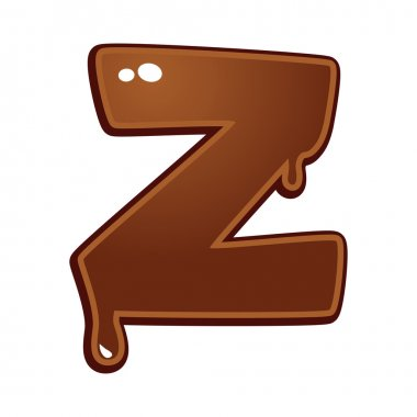 Chocolate Melt Font Type