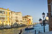 Navigace v Benátkách