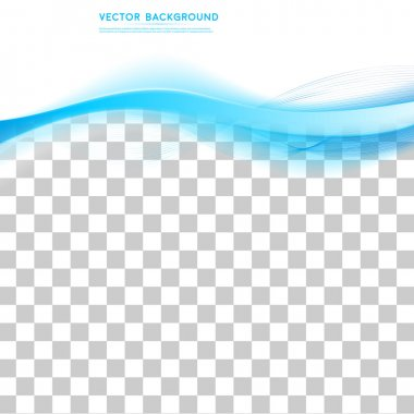 Vector abstract background design wavy.  Brochure design templates collection and waving clip art vector