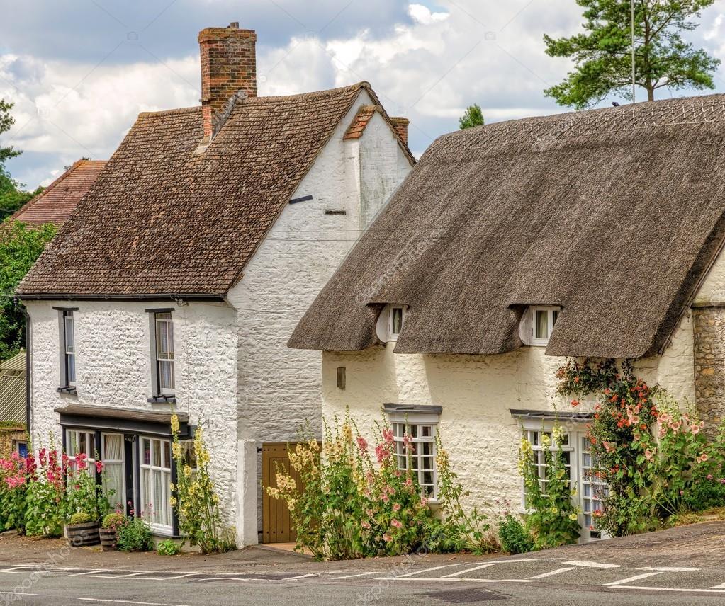 偉大なミルトン村、イギリスのオ...