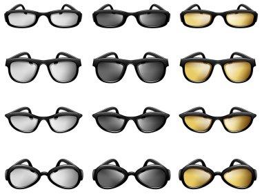 Eyewear, Eyeglass, Sunglass, Optometry, Fashion Accessories