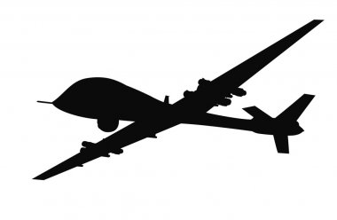 Weapon. Drones
