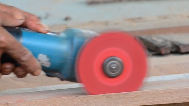 Hand circular saw