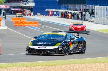 Autobacs Super GT 2015