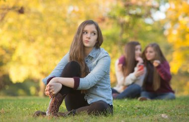 Rumors About Teen Girl