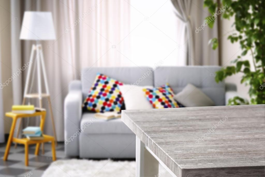 Wohnzimmer-Hintergrund — Stockfoto © belchonock #100785662