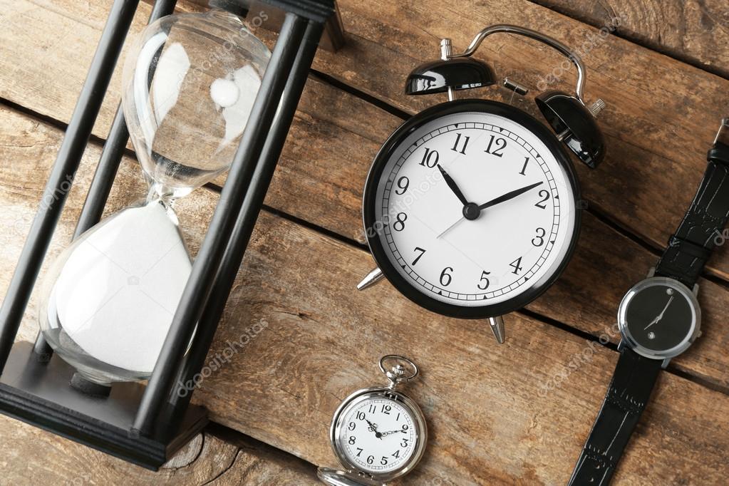 Tipos De Reloj Relojes