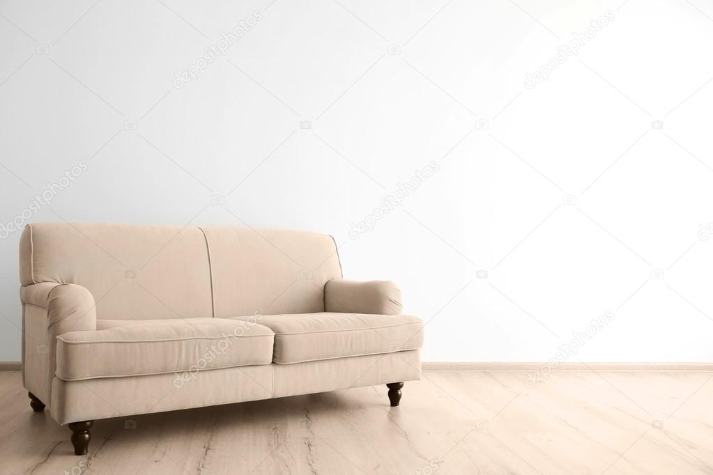 Modern Cozy couch