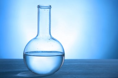 Saving water concept