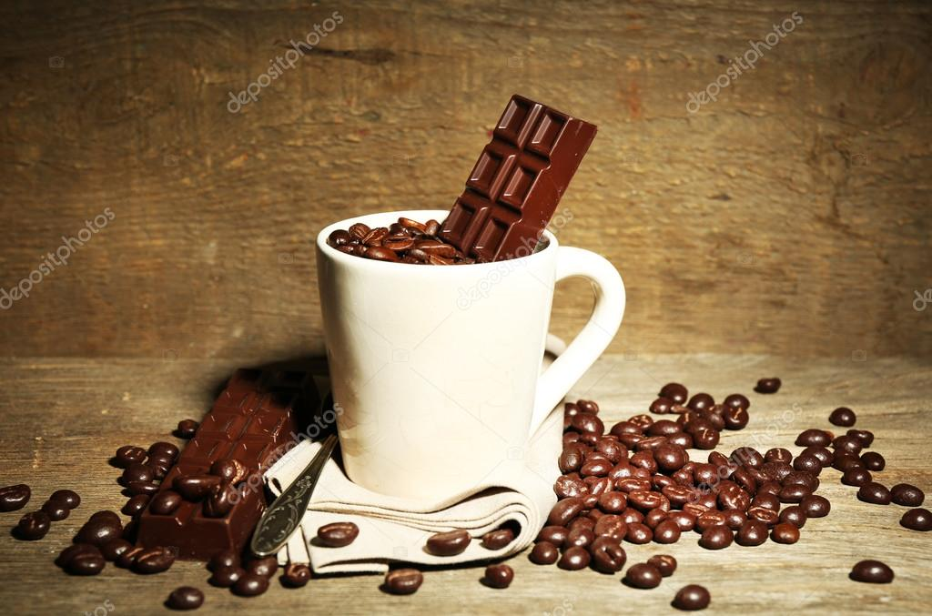kávová poleva
