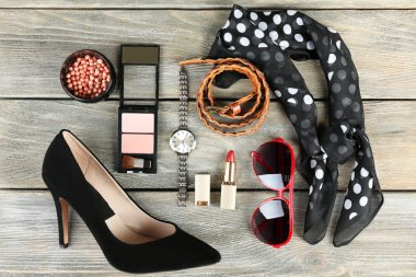 Women's fashion essentials