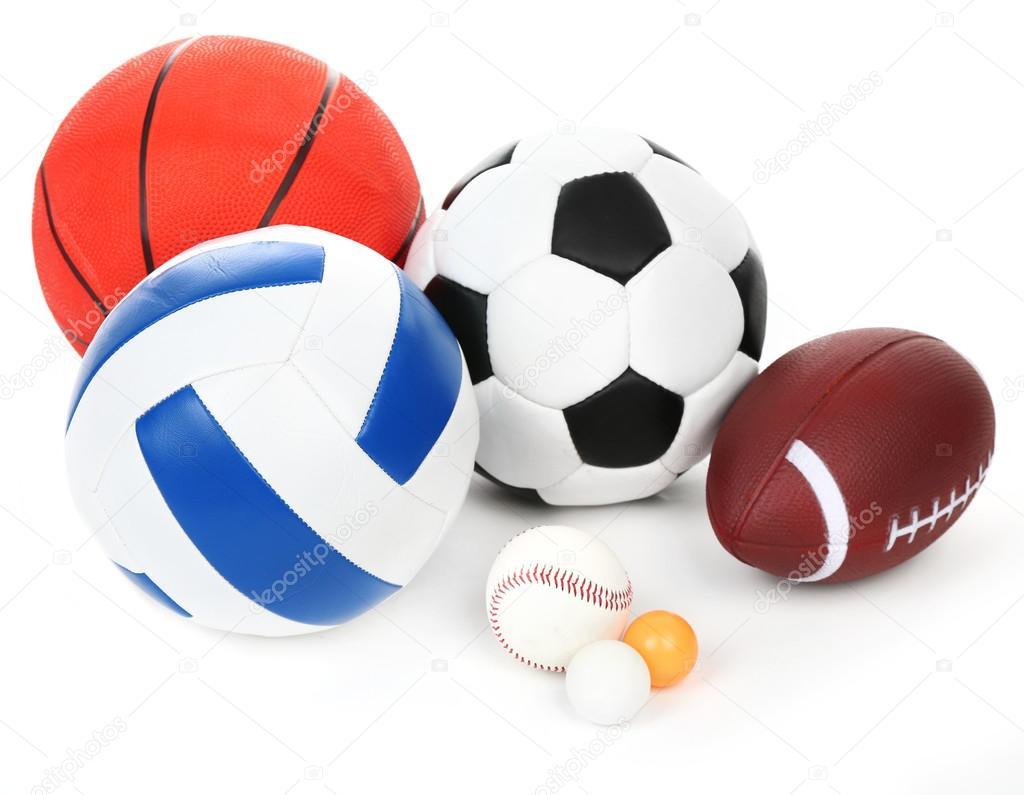 Deportes Diferentes Deportes