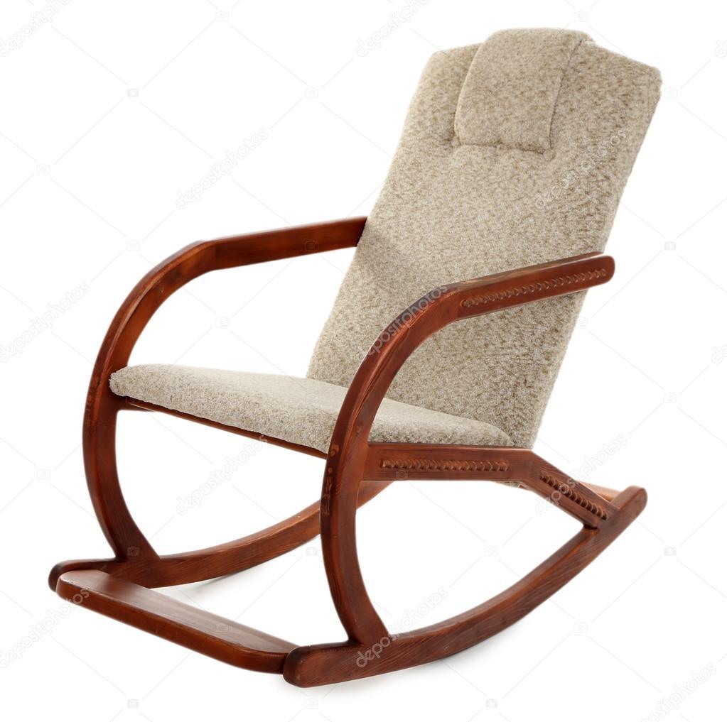 moderna gunga-stol — stockfotografi © belchonock #61072559
