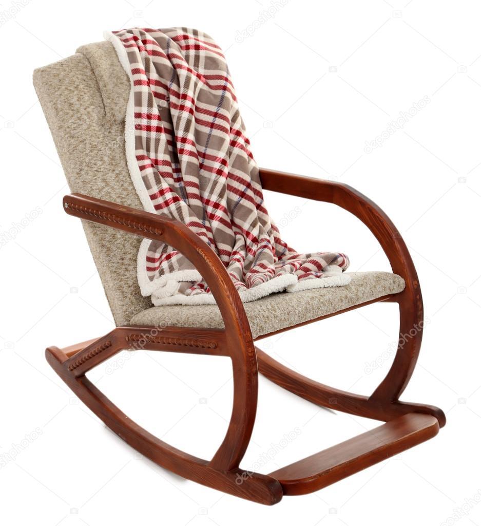 moderna gunga-stol — stockfotografi © belchonock #61072583