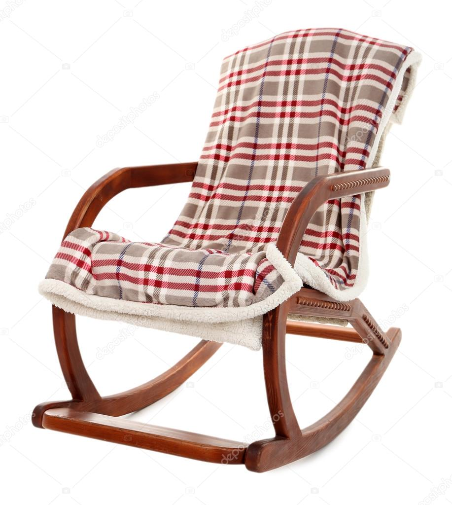 moderna gunga-stol — stockfotografi © belchonock #61072603