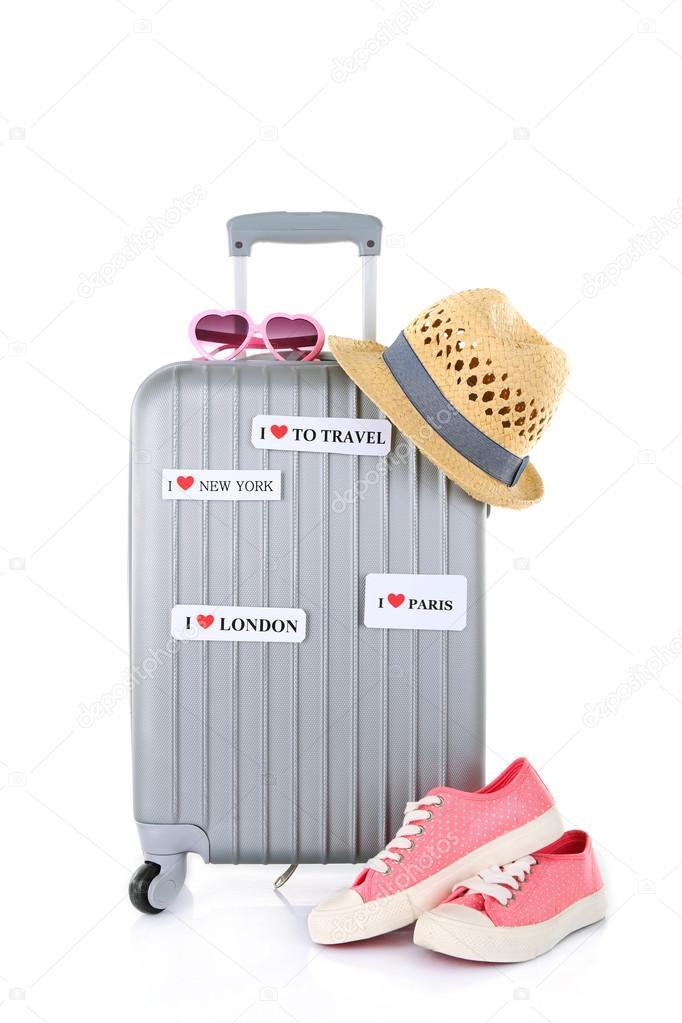 valigia converse