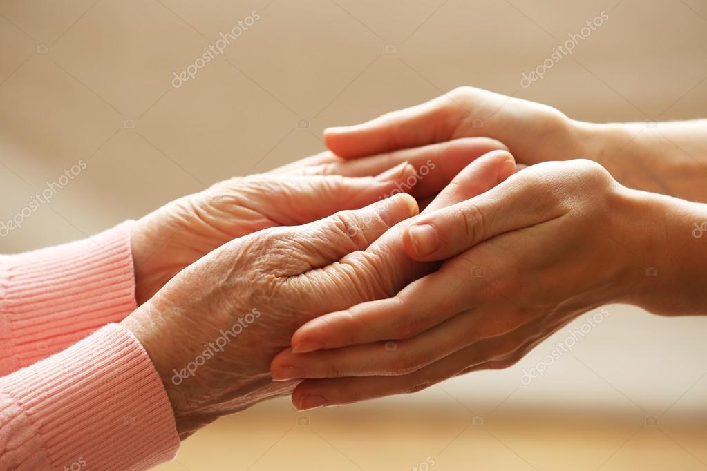 ancianos #hashtag
