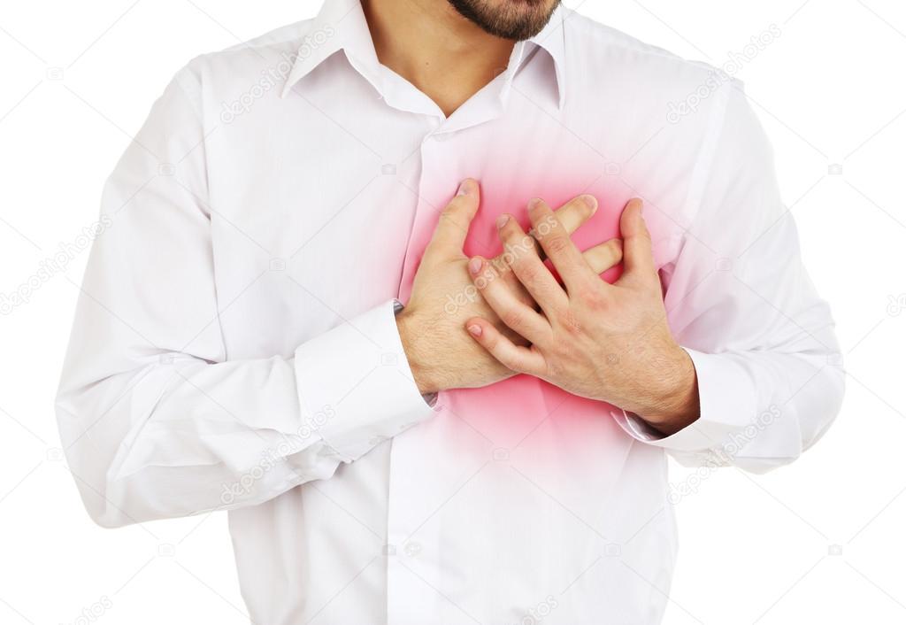 Efectivo para Dolor muscular pecho