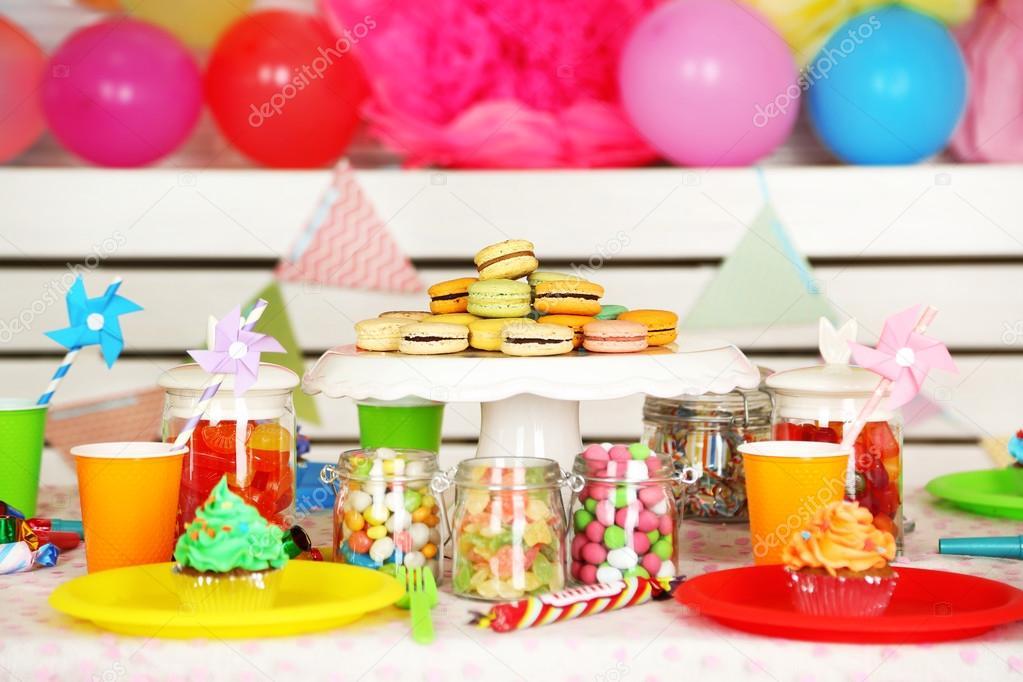 Tavolo Compleanno Bambini : Addobbi tavolo compleanno fresco addobbi festa pleanno fattoria