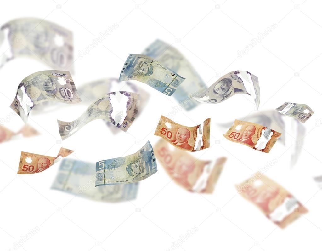 Kanada Doları ve geçmişi