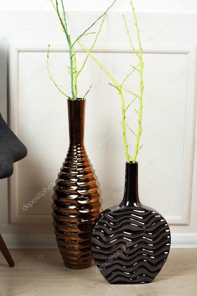 Moderne Vasen moderne vasen stock stockfoto belchonock 80068432