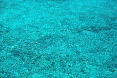 Ocean water background