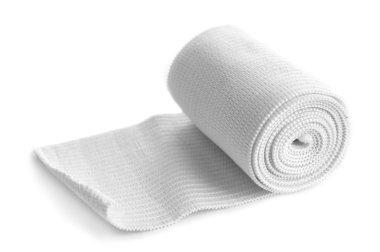 Medical bandage roll