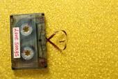 Retro Zvuková kazeta