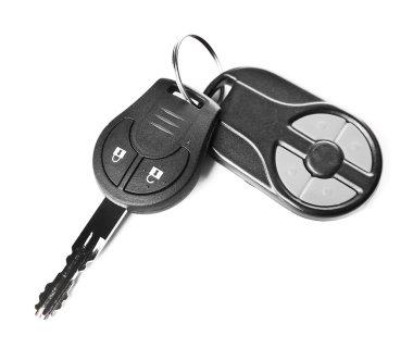 Modern Car keys