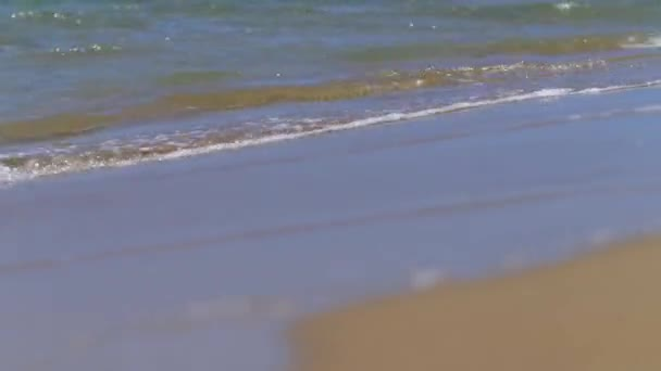 Schöner Strand auf der Insel Korfu, Griechenland.