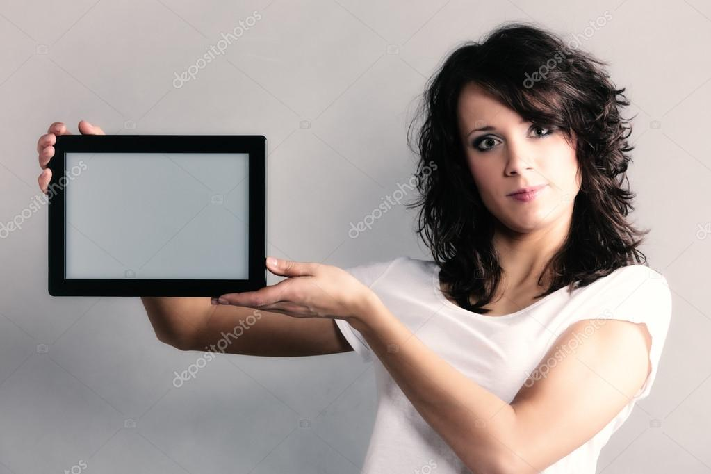Sexy tablet