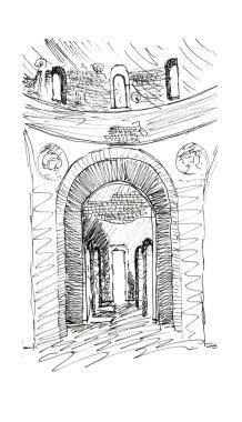 The small church