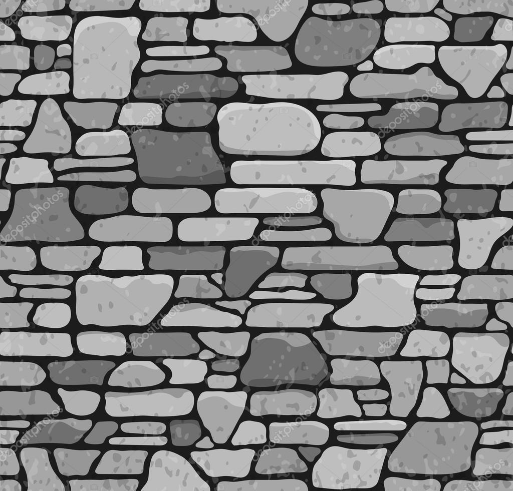 . Seamless Stone Texture   Stock Vector   TAlexey  86596086